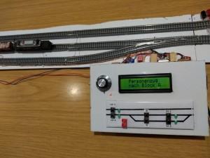 Arduino Abstandskontrolle